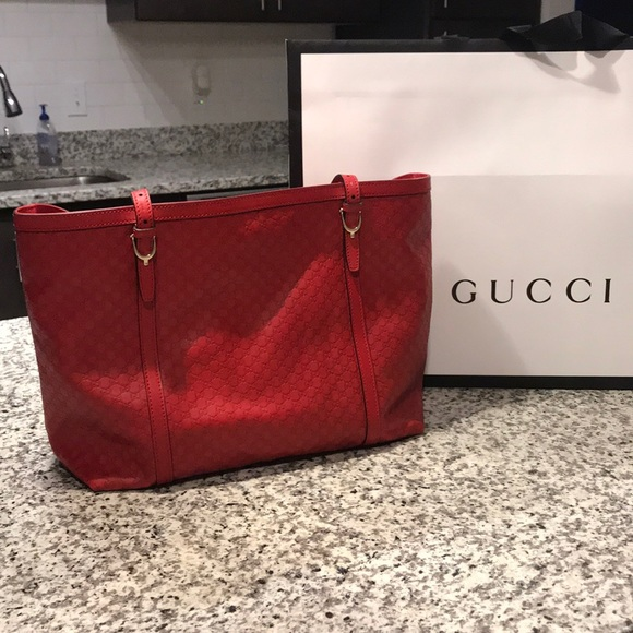0e9e0daf4752 Gucci Bags | 100 Authentic New Ssima Handbag Tote | Poshmark